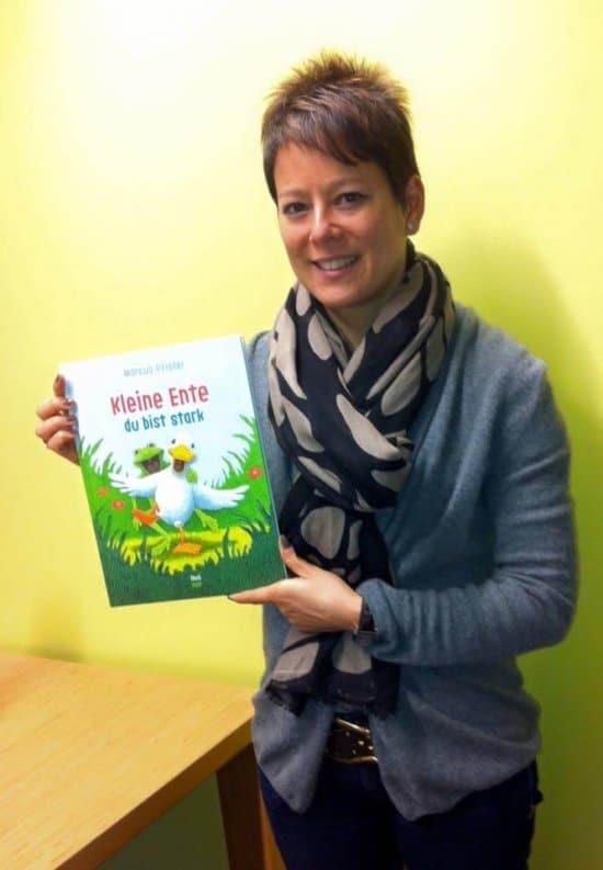 Ancilla Schmidhauser_Kinderbuch_Kinder mit seltenen Krankheiten