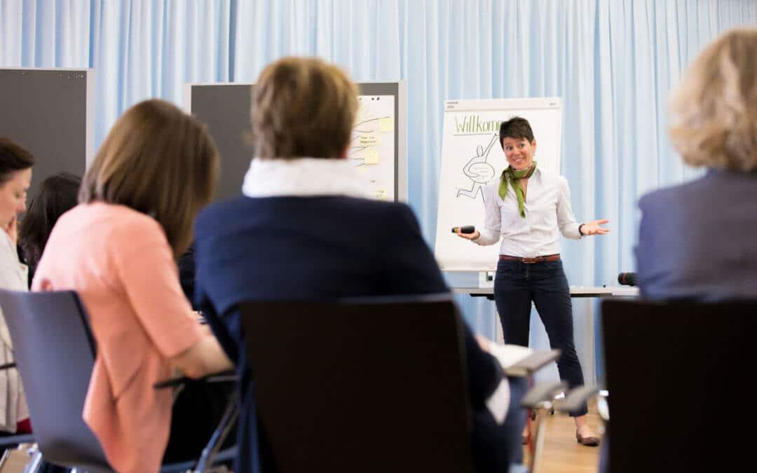 Warum Sie auf Storytelling statt auf Powerpoint setzen sollten