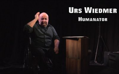 Story des Monats: Urs Wiedmer, der Humanator