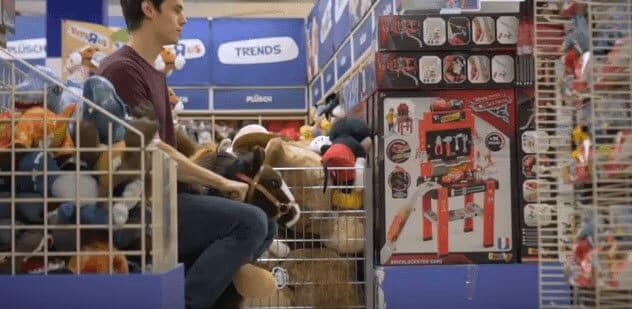 Story des Monats: Nicht schon wieder so ein Weihnachtsvideo