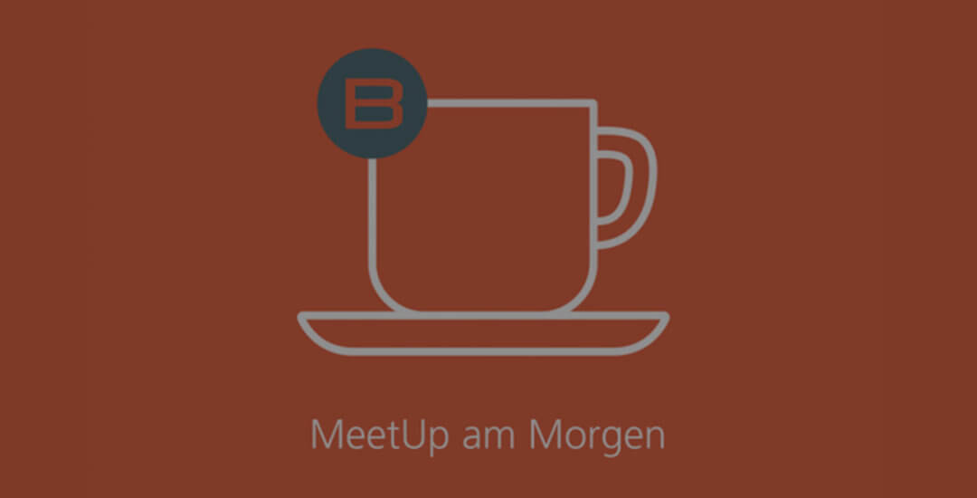 MeetUp am Morgen – Wie Sie mit Geschichten besser verkaufen