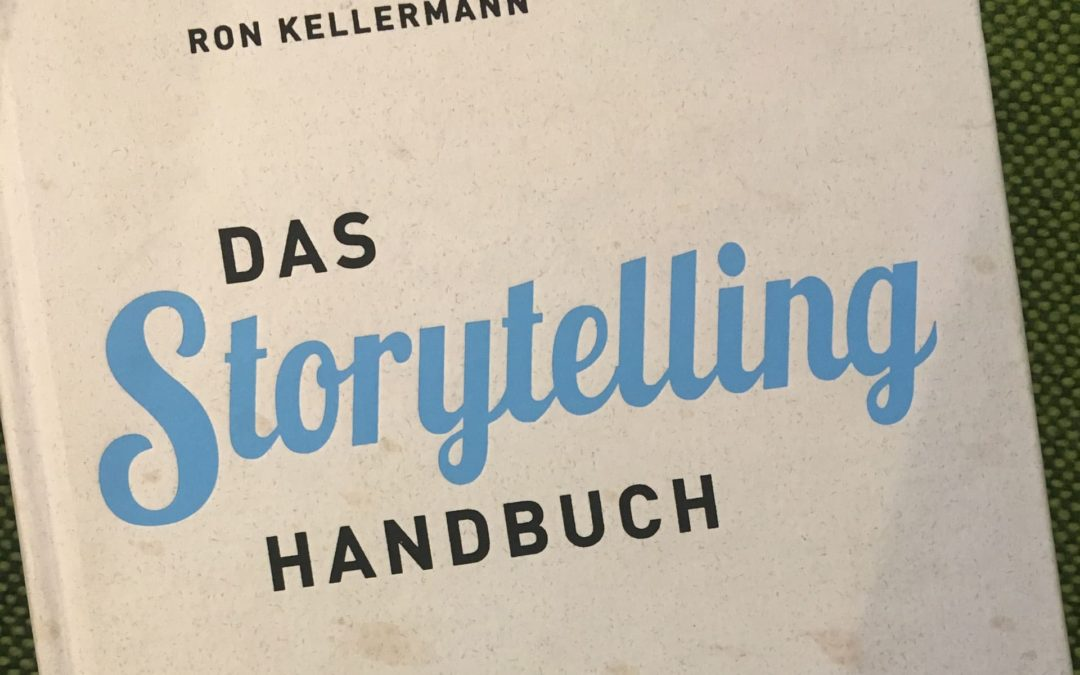 Buchtipp Business Storytelling⁠