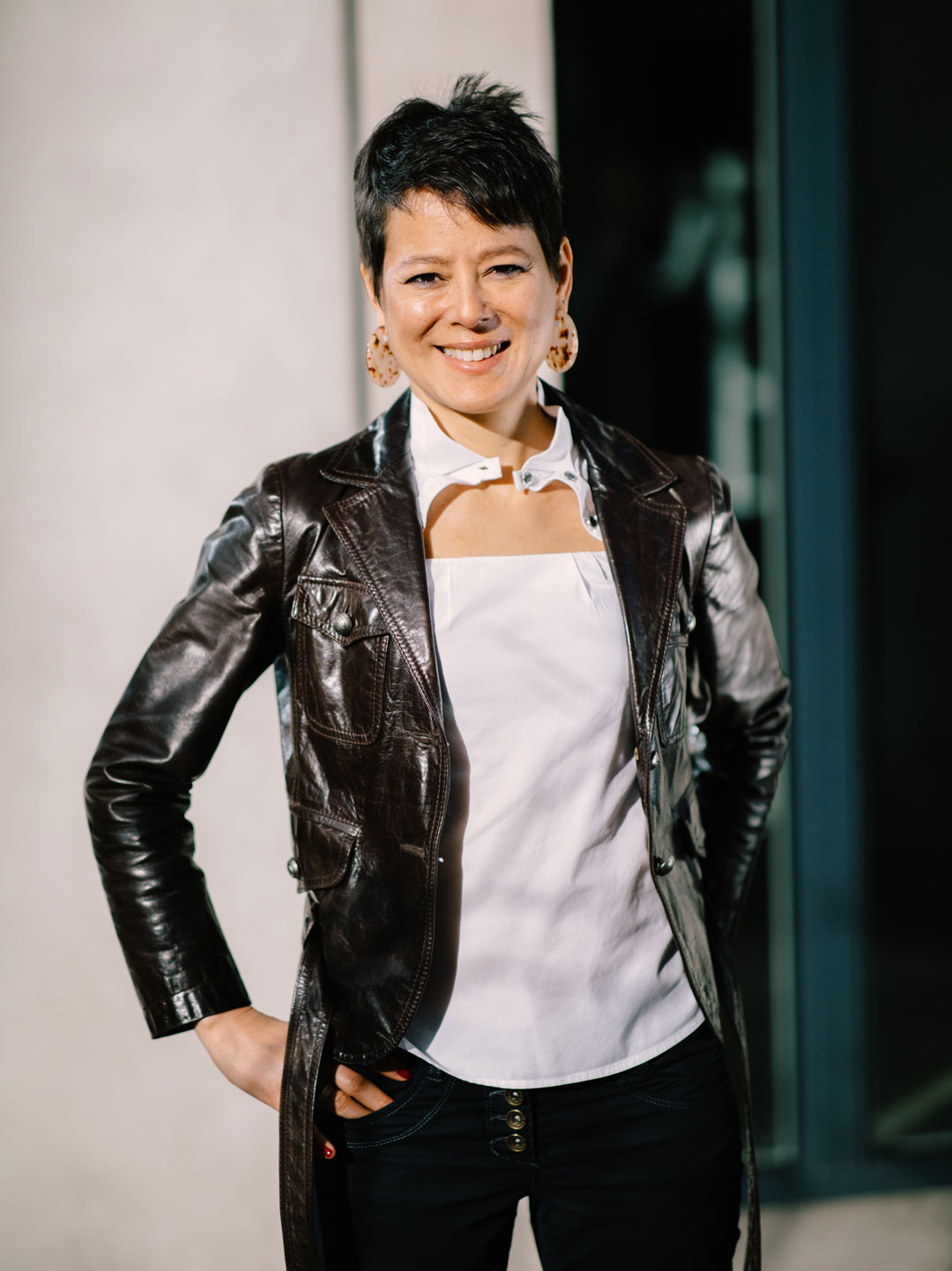 Storytelling Leadership mit Ancilla Schmidhauser