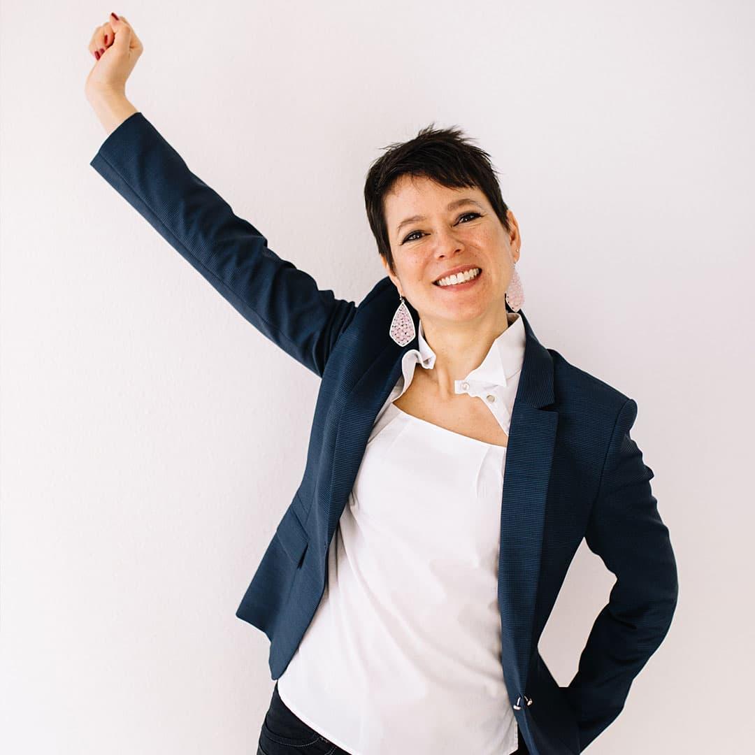 Brand Story entwickeln mit Ancilla Schmidhauser