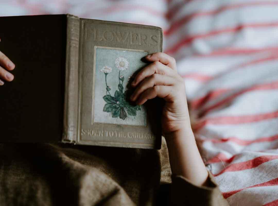Warum Sie mehr lesen sollten