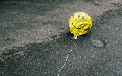 Wie Sie in herausfordernden Zeiten optimistischer durchs Leben gehen
