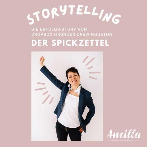 Was ist Ihre Erfolgs-Story?